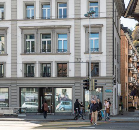 aeB Schweiz - Luzern