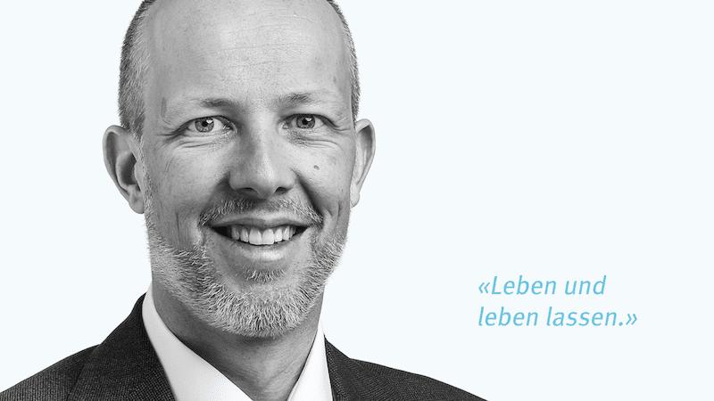 aeB Schweiz - Alexander Eckenstein