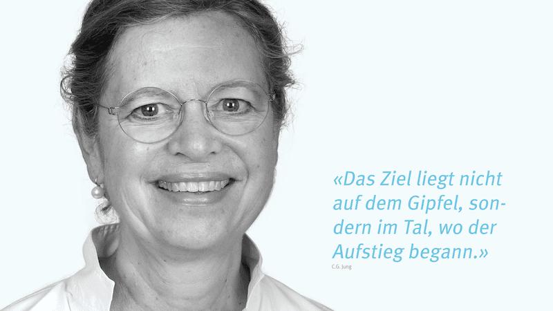aeB Schweiz - Annette Geissbühler