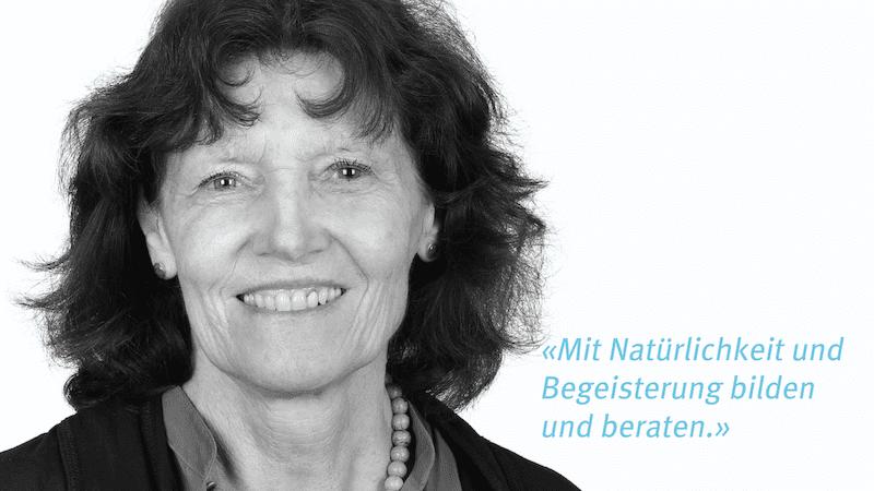 aeB Schweiz - Beatrice Sutter