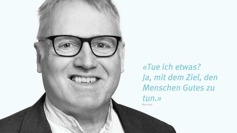 aeB Schweiz - Gerhard Friedl