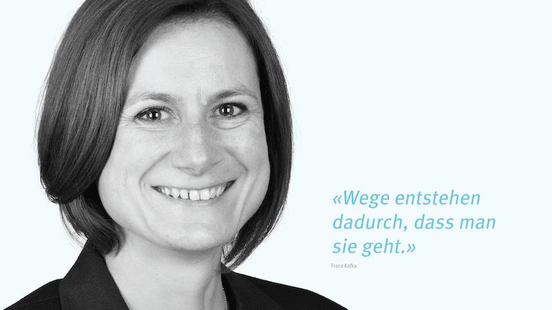 aeB Schweiz - Hana Ditetova