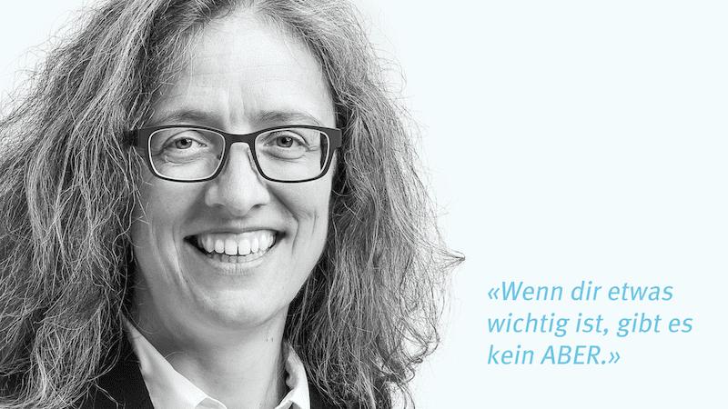 aeB Schweiz - Hilde Krug