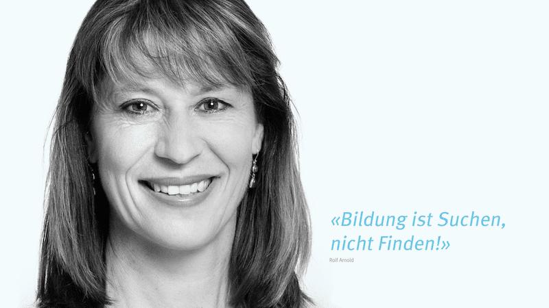 aeB Schweiz - Irene Isler