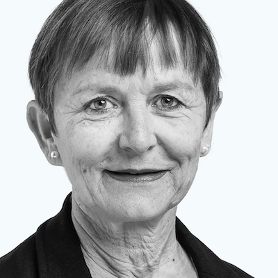 aeB Schweiz - Martha Suppiger