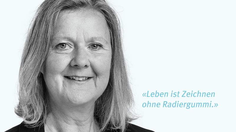 aeB Schweiz - Monika Muff