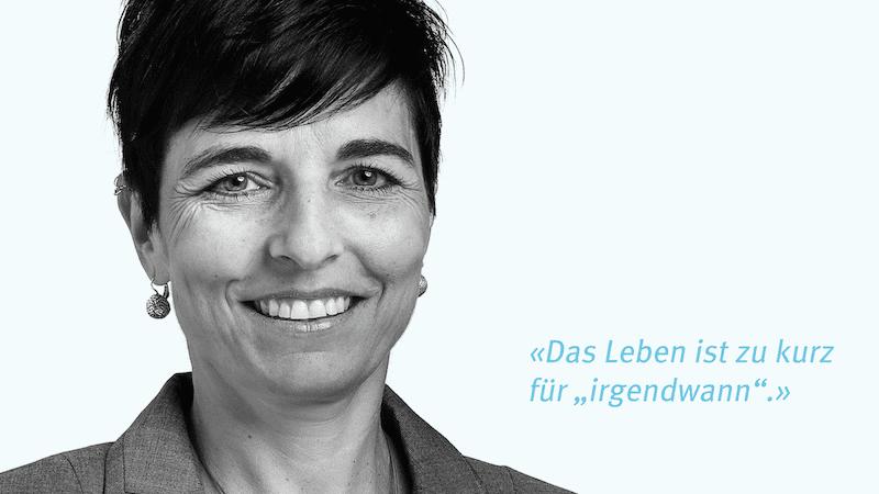 aeB Schweiz - Patricia Pfulg