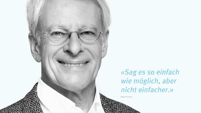 aeB Schweiz - Walter Baumgartner