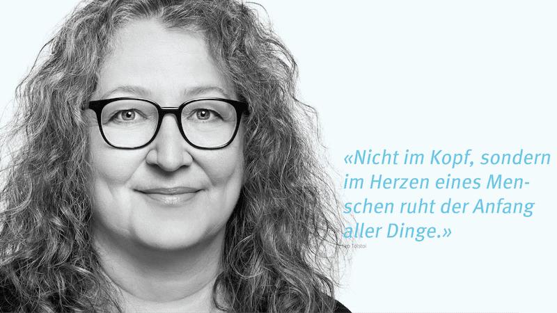 aeB Schweiz - Petra Schade