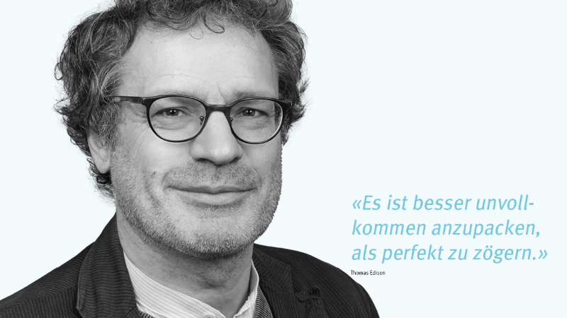 aeB Schweiz - Etienne Bütikofer