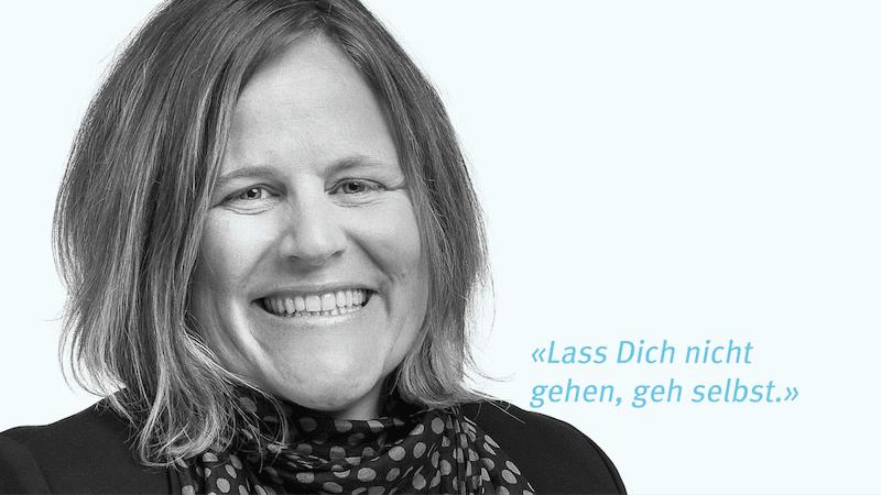 aeB Schweiz - Nicole Maurer