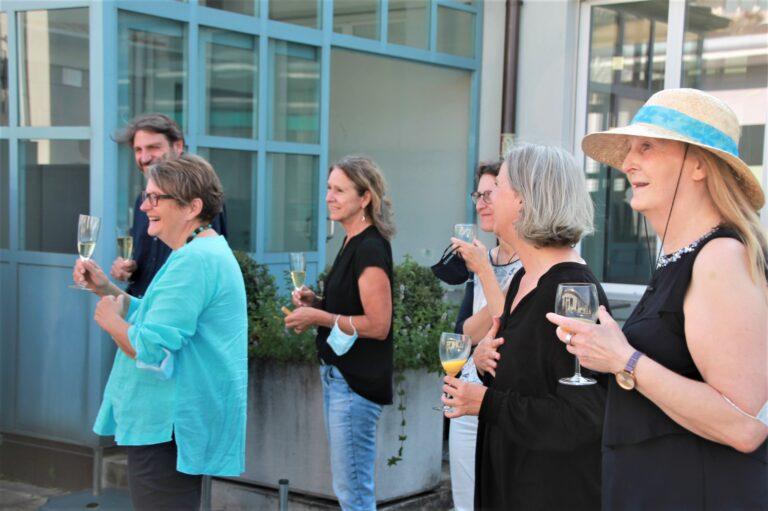 50 Jahre aeB Schweiz – Jubiläumsfeier